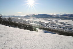 Hemavan, valley from Mellanbacken.jpg