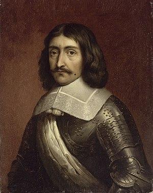 Henri de La Ferté-Senneterre - Henri de La Ferté-Senneterre, marshal of France (1599 - 1681)