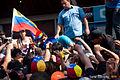 Henrique Capriles Radonski en Cumana (8636900416).jpg