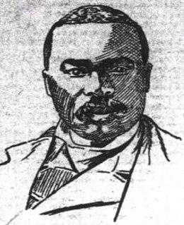 Henry Demas