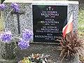 Henryk Brzezowski grób.JPG