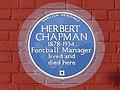 Herbert Chapman plaque.jpg