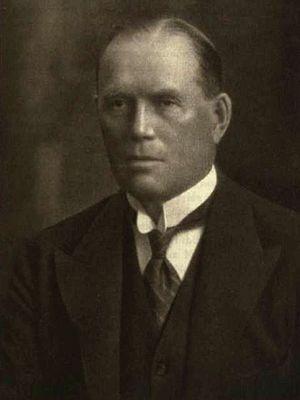 Herbert Samuel Holt