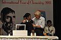 Herbert Walter Roesky - Chemical Curiosities - Kolkata 2011-02-09 0673.JPG