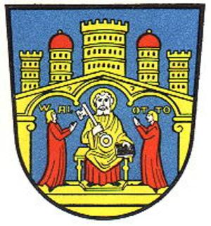 Herborn (Hesse) - Image: Herborn Stadtwappen