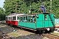 Heritage service calling at Erdei iskola Station (27861393136).jpg