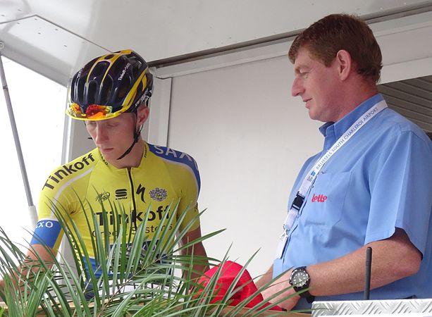 Herve - Tour de Wallonie, étape 4, 29 juillet 2014, départ (C24).JPG