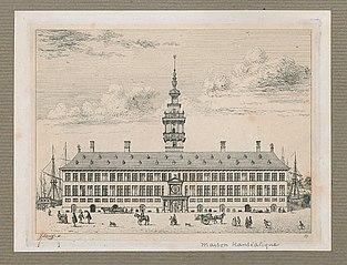 Het Hansahuis