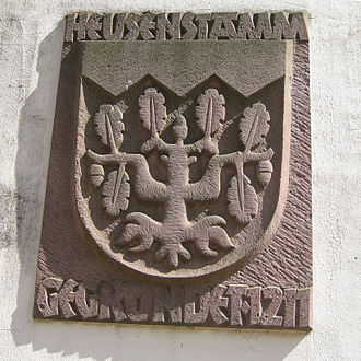 Heusenstamm - Coat of arms