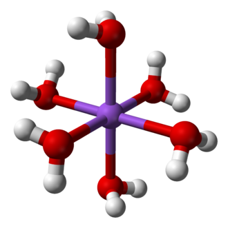 Denticity - Atom with monodentate ligands