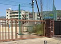 Higashiosaka City Hiraoka junior high school.jpg