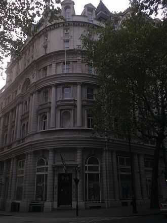 High Commission of Nigeria, London - Image: High Commission of Nigeria, London 1