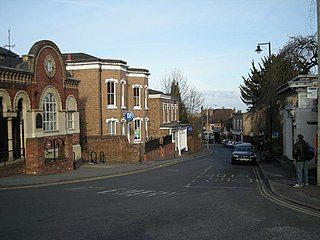 Madeley, Shropshire town and civil parish in Shropshire, England, now part of the new town of Telford