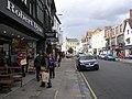 High Street, Stratford on Avon - geograph.org.uk - 1467169.jpg