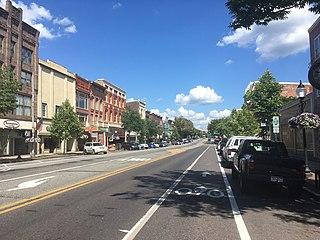 Pottstown, Pennsylvania Borough in Pennsylvania, United States