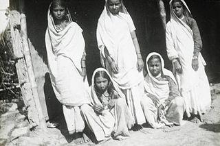 Zenana missions