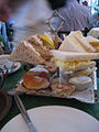 High tea platter of deliciousness.jpg
