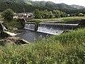 Hiiragino check dam 20200523.jpg