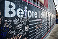 Hillcrest 'Before I Die' wall (15854595507).jpg