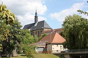 Himmelkron - Image: Himmelkron