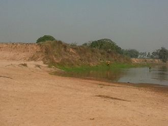 Hinglo River - Hinglo River