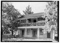 Historic American Buildings Survey, 1934. - Rock Point Tavern, Gold Hill, Jackson County, OR HABS ORE,15-GOLHI.V,1-1.tif