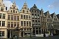 Historisch centrum, 2000 Antwerpen, Belgium - panoramio (32).jpg