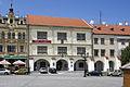 Hlavní budova Muzea Kroměřížska na Velkém náměstí v Kroměříži.jpg