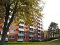 Hochhaus Lüdemannstraße Kiel-Südfriedhof.jpg