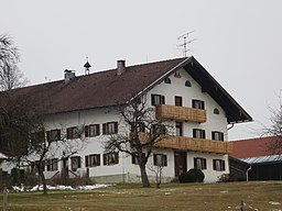 Steinsberg in Dietramszell