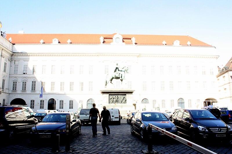File:Hofburg Wien ed 2009 PD 20091007 023.JPG