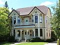 Hofman House - Ukiah California.JPG