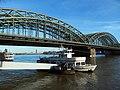 Hohenzollernbrücke - panoramio (1).jpg