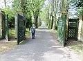 Holmwood House entrance, Cathcart, Glasgow, Scotland.jpg
