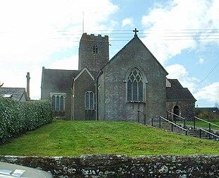 Church Of St Mary