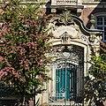 Holstenwall 18 (Hamburg-Neustadt).Heinesches Wohnstift.Portal.2.12706.ajb.jpg