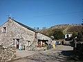 Home Barn Tearoom, Feizor - geograph.org.uk - 1742380.jpg