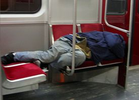 Homelessness issues in the GTA.?