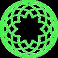 Homestuck Spirograph Logo.png