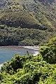 Honomanu bay Maui Hawaii Road to Hana (43923165660).jpg