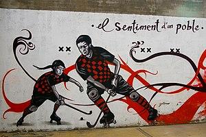 CE Noia - CE Noia Graffiti