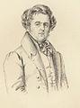 Horn af Åminne, Claes Fredrik-1834.jpg