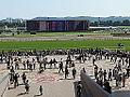 Horse racing @ Tokyo Race Course @ Fuchu (13934255599).jpg