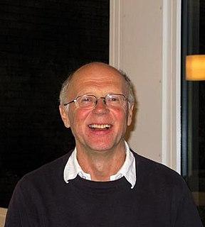 Horst Knörrer mathematician