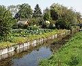 Hortillonnages d'Amiens Jardins maraîchers 190908 03.jpg