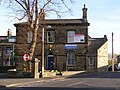 Horton Bank Medical Practice - Paternoster Lane - geograph.org.uk - 603461.jpg