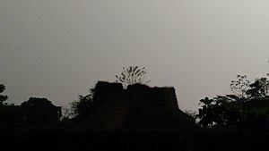 Hosdurg Fort - Hosdurg fort