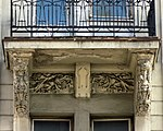 Hotel Bristol - details on the facade 03.jpg