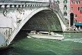 Hotel Ca' Sagredo - Grand Canal - Rialto - Venice Italy Venezia - Creative Commons by gnuckx - panoramio - gnuckx (14).jpg