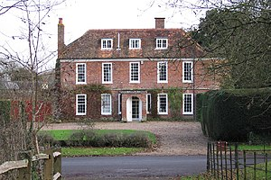 Grade II* listed buildings in Test Valley